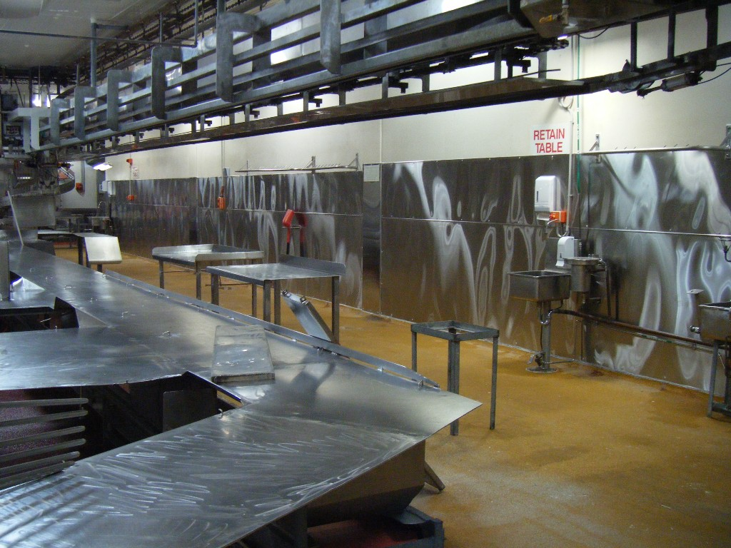 Meatworks Stainless Steel Cladding (4)