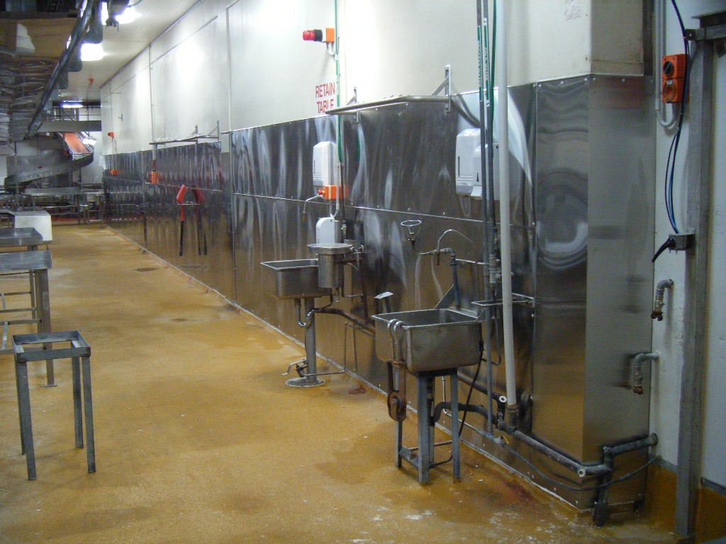 Meatworks Stainless Steel Cladding (5)