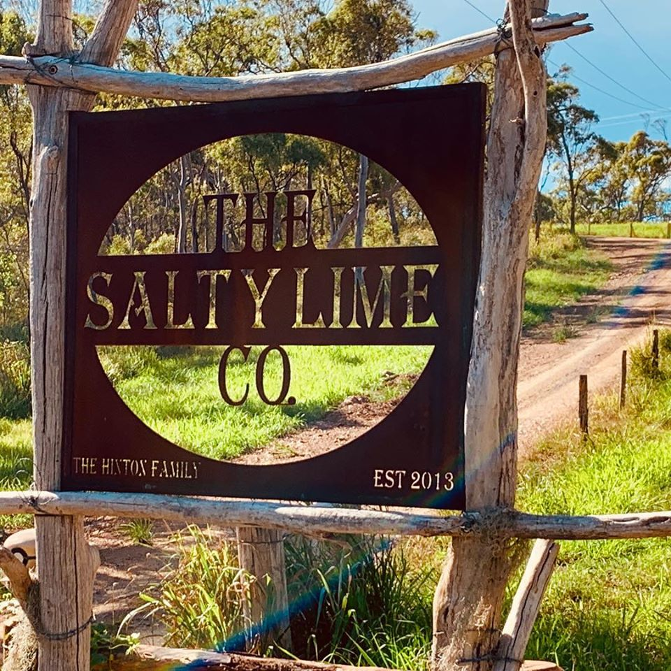 The Salty Lime Co