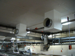 Meatworks Insulation