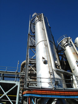 Ethanol Plant Cladding & Insulation (10)
