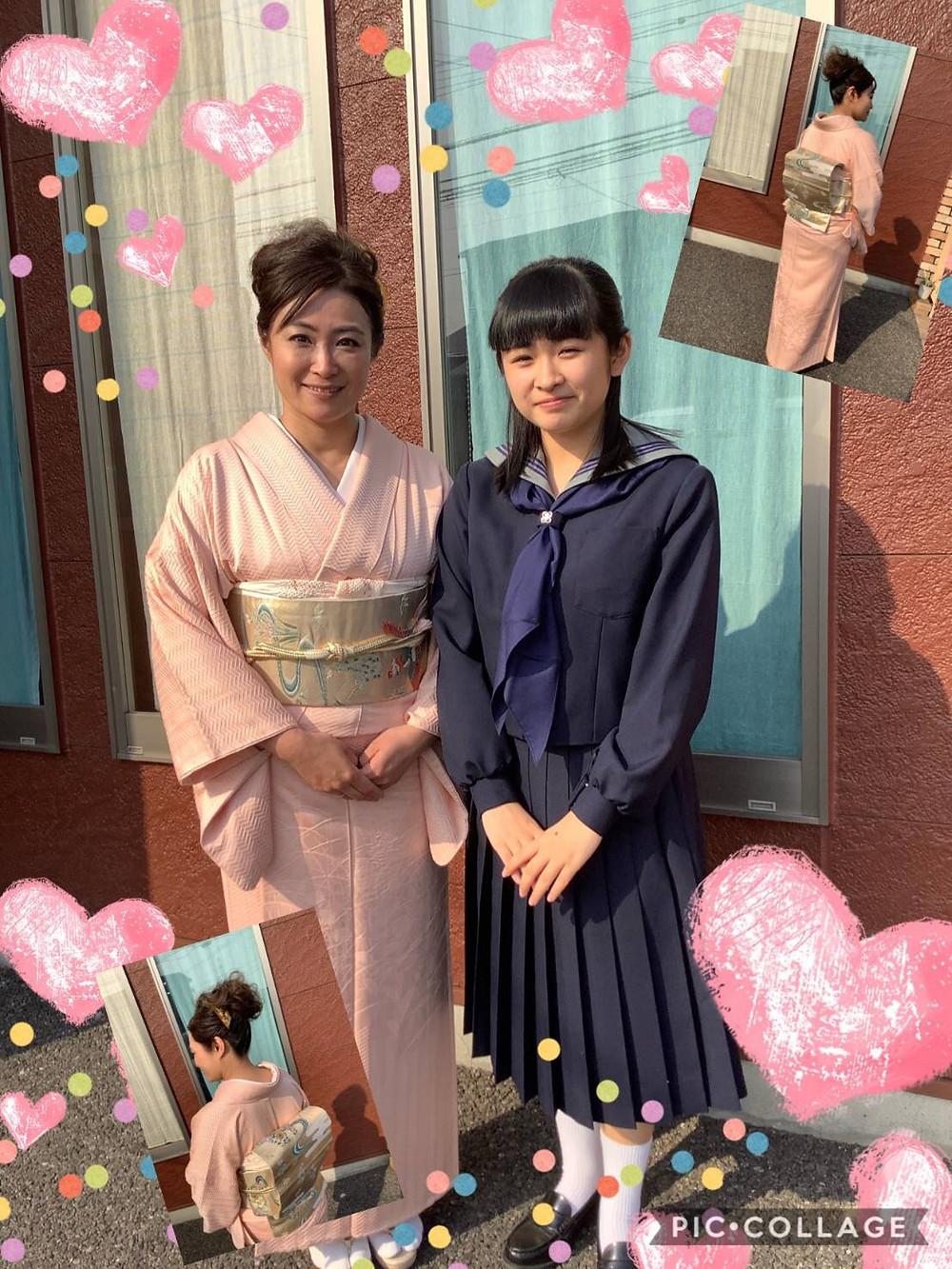 入学式photo