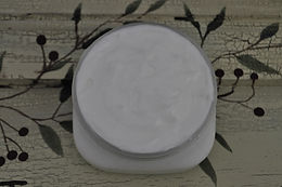 Body Cream (Jar)