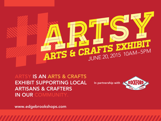 June Craft Show