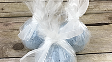 Mondo Bubbling Bath Bombs