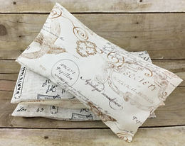 Aromatherapy Lavender Eye Pillows
