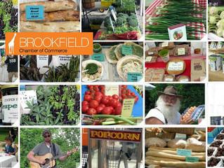 Brookfield Farmer's Market
