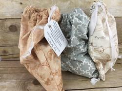 Wool Dryer Balls Gift Set