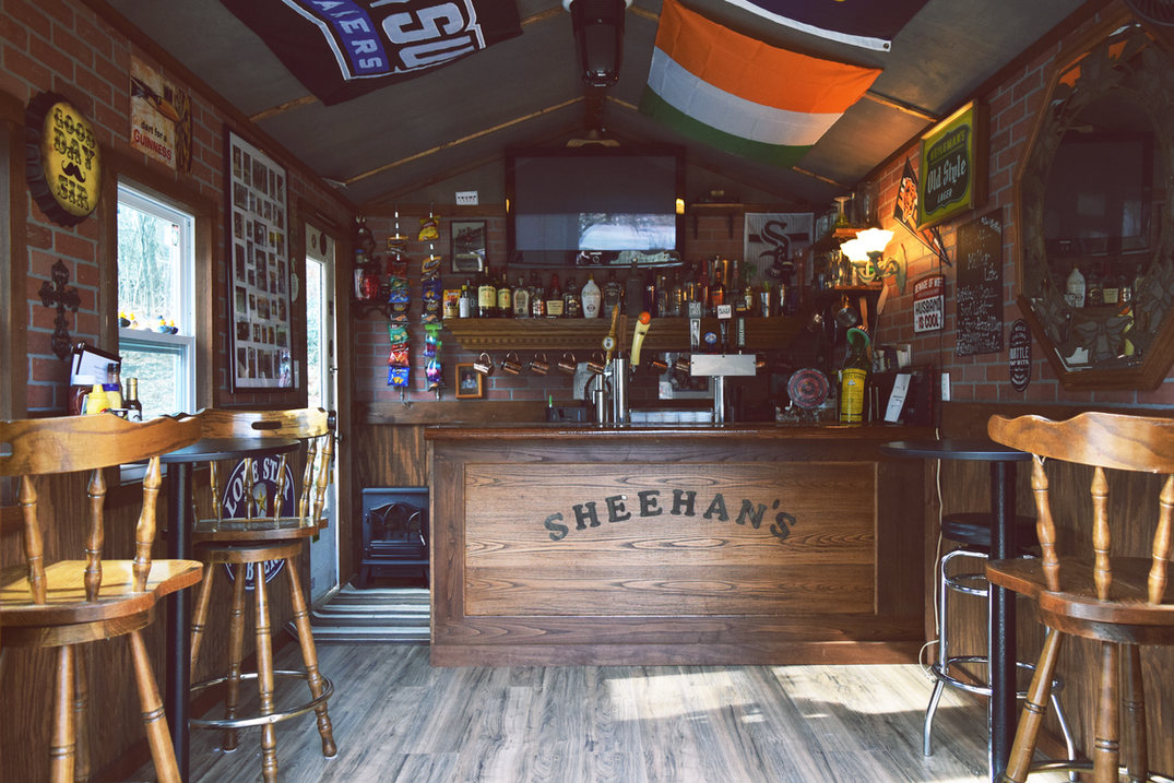 Sheehan's Bar