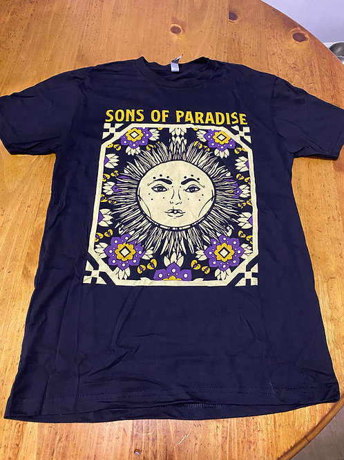 SoP Black Sun Shirt
