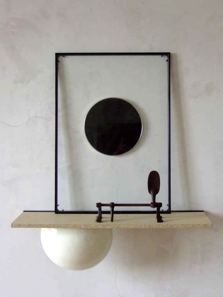 System Model (2010)