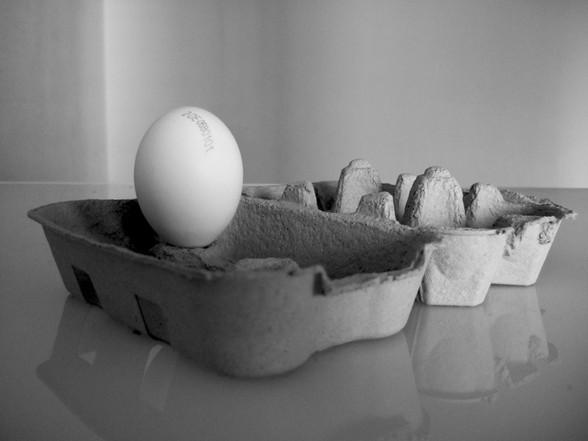 Sculpture Before Breakfast (2011)