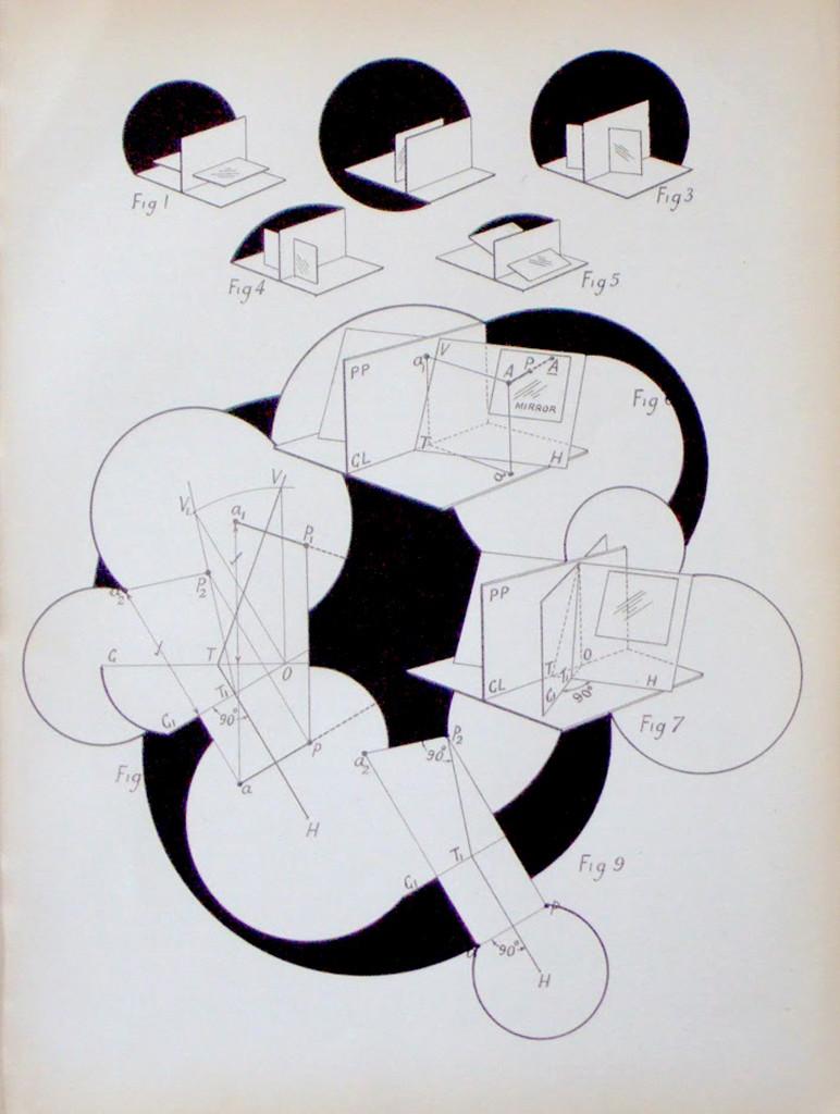 Sketch for a Return Trajectory No. 1 (2013)