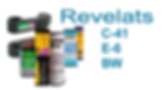REVELAT DE RODETS