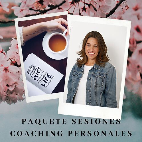 Una Sesión Personal de Coaching