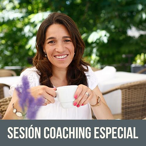 Sesión Especial Coaching