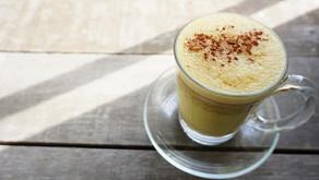 Golden Milk / Leche Dorada