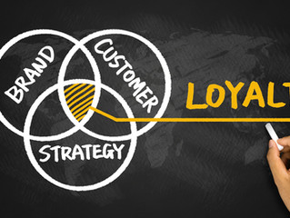 How Does Your Brand Rank? 2017 Customer Loyalty Statistics