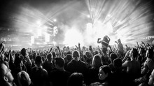 From Nightclub Security to Executive Protection