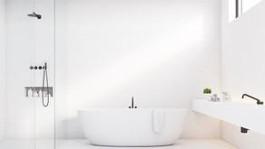 5 STEPS TO A FULL BATHROOM RENOVATION