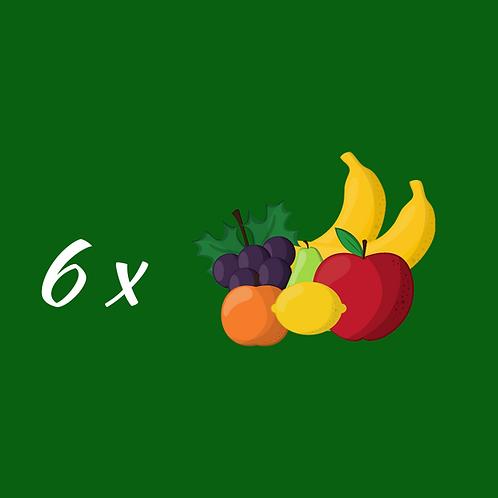 Regular Fruit Box
