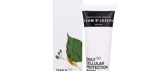 Daily Cellular Protection Hand Cream SPF 10