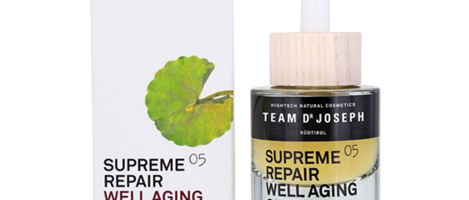 Supreme Repair Well Aging Serum
