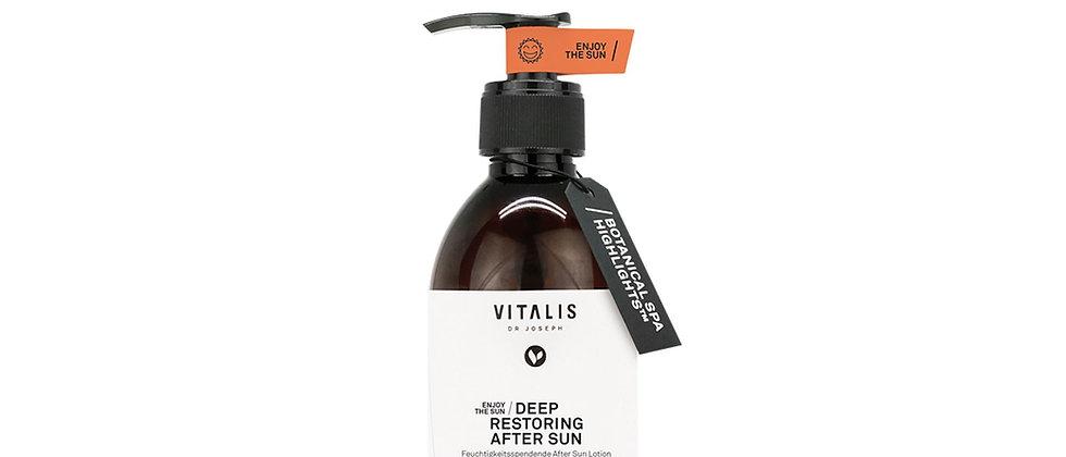 VITALIS | deep restoring after sun
