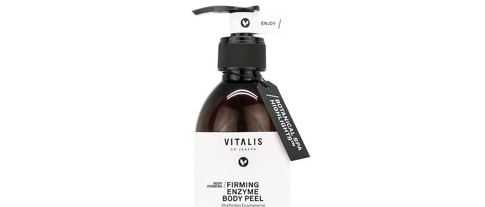 VITALIS | firming enzyme body peel 250ml