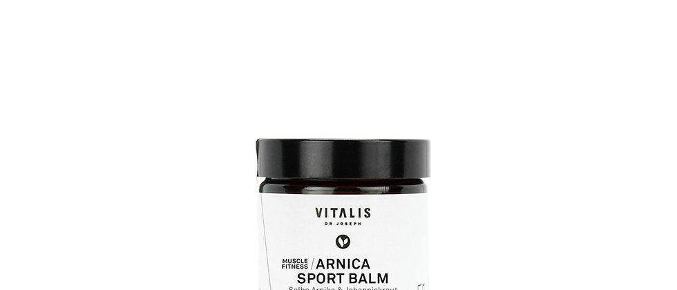VITALIS | arnica sport balm 50 ml