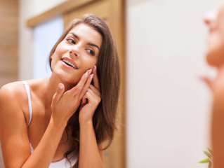How stress can make eczema, psoriasis and acne worse and age skin prematurely