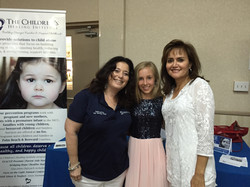 Children's  Healing Institute Event