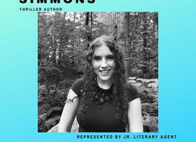 Author Natasha Simmons Interview