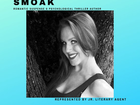 Author Ivy Smoak Interview