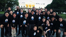 8th Grade Washington DC Trip