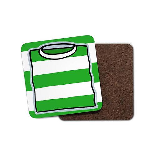 Celtic 1967 Home Coaster