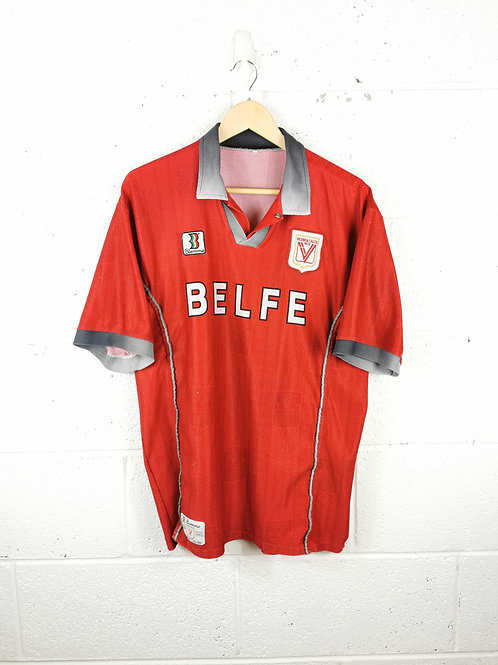 Vicenza 1998-99 Home - Size L