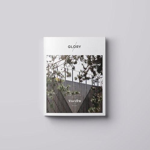 Glory Issue 5: Switzerland