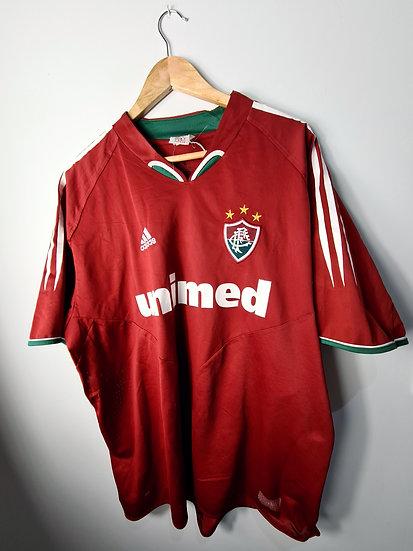 Fluminense 2005 Third Shirt - Size XXL
