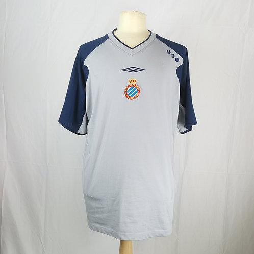 Espanyol Umbro Training Shirt - Size XL