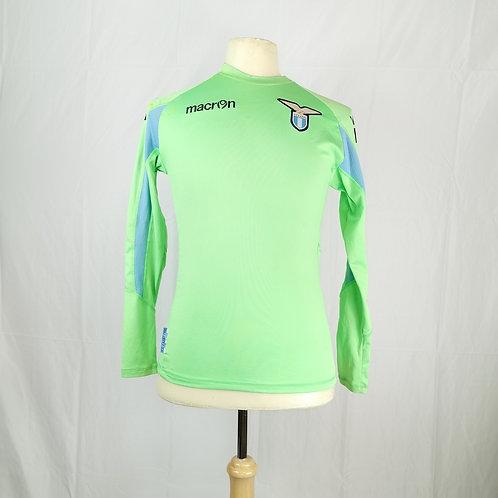 Lazio 2012-13 L/S GK Shirt - Size S - Marchetti 22