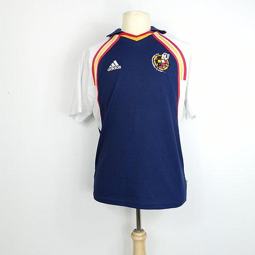 Spain 1998-99 Training Shirt - Size S