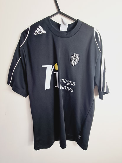 Cesena Home Shirt - Size S - Number 2