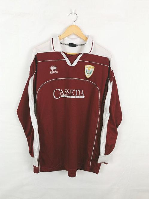 CS Arrone Match Issue Home L/S Shirt - Size XXL
