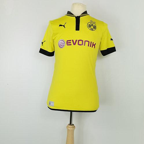 Borussia Dortmund 2012-13 Home - Size S