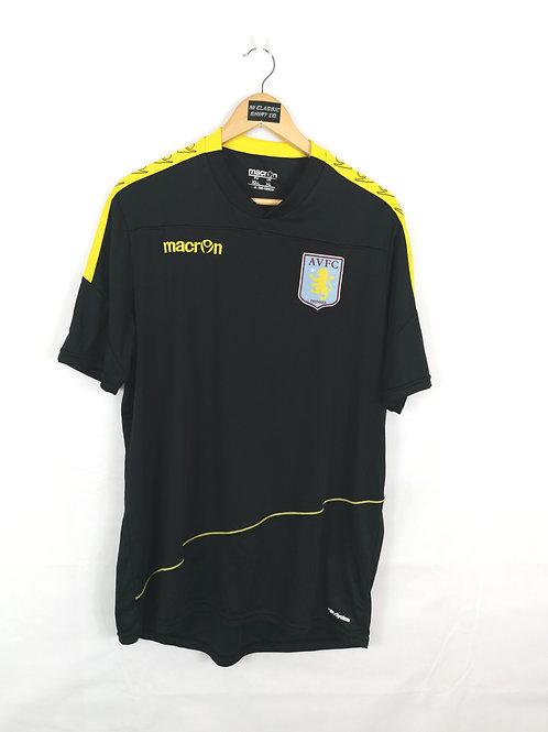 Aston Villa Macron Training Shirt - Size XL
