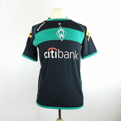 Werder Bremen 2008-09 Third - Size M - Rosenberg 9