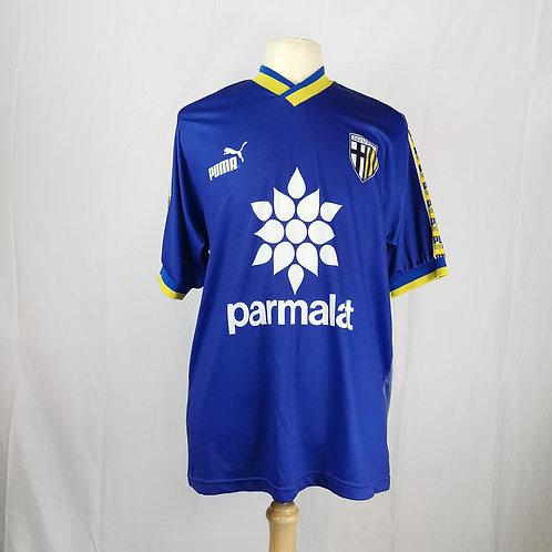 Parma 1995-97 Puma Training - Size L