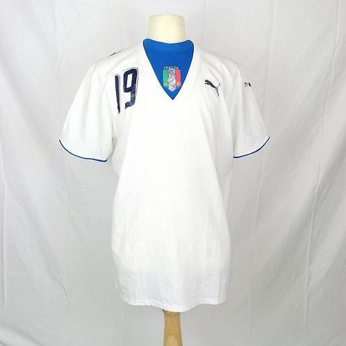 Italy 2006-08 Away - Size XL - #19