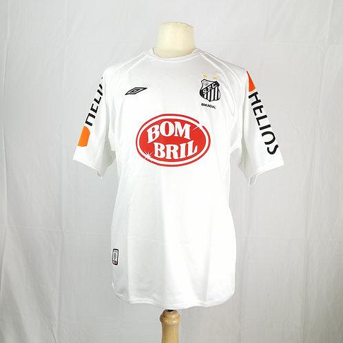 Santos 2003-04 Home - Size L